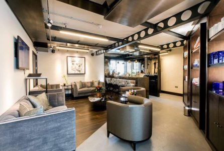 Aesthetic Clinic Mallucci London