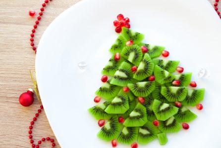 avoid the christmas spread